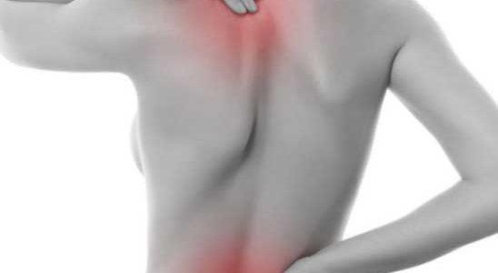 Τι είναι ο ορθοπεδικός πόνος και η αντιμετώπιση του.